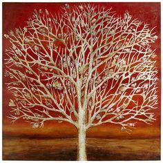 Majestic Tree Art   Pier 1