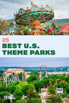 These are the best #themeparks in the United States, according to TripAdvisor. #familytravel #themepark #parks #park #disney #sixflags #universalstudios #roadtrip Best Family Vacations, Family Travel, Bay Beach Amusement Park, Travel Advice, Travel Tips, Best Roller Coasters, Meet Locals, Sea To Shining Sea, Travel Reviews