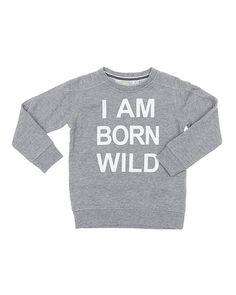 De fedeste Name it Elmo sweatshirt Name it Overdele til Børnetøj i behagelige materialer