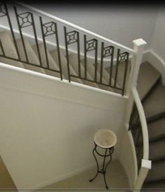 Best Tight On Square Footage A Switchback Stair Is Ideal As 640 x 480