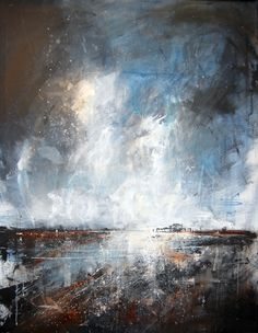 anthony garett paintings - Google Search