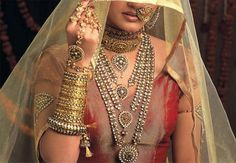 Indian Jwellery For Bridal-6