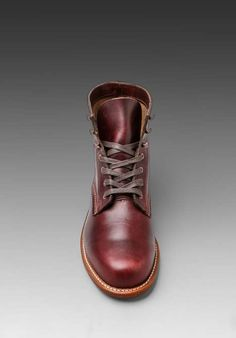 Wolverine 1000Mile Boot