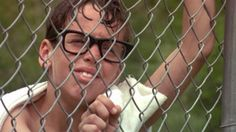 Sandlot...he had kissed a woman that day. He kissed long and good.