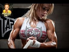 Episode 1: Reasons your arms are not growing!! | Pauline Nordin | CutAndJacked.com