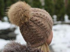 Woolspire Danmark har skrevet et nyt indlæg: Strik en fin snoningshue til de koldere dage. Du finder indlægget her.