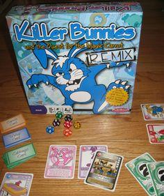 Killer Bunnies by Playroom Entertainment