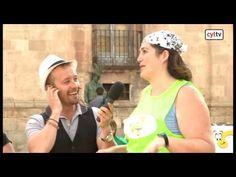 Y tú qué sabes CyL.- Almazán (Soria) (26/10/2016) - YouTube