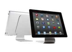 SLOPE: Stand for tablet. Wowwww!!! Look at how it works!!!
