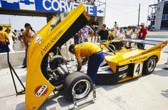Sport Cars, Race Cars, Peter Revson, Watkins Glen, Mclaren F1, Trans Am, Chevrolet, Track, Racing