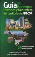 Guia del patrimonio histórico y naturaleza del territorio de Adecor