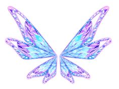 IF YOU WANT TO USEMY WINGS PLEASE DON'T TAKE THE TEXTURES INSIDE THE WINGS FOR YOUR WORKS. YOU MUST USE IT ONLY FOR BLOOM OR YOUR OC (EDIT JUST THE COLOR!) These...
