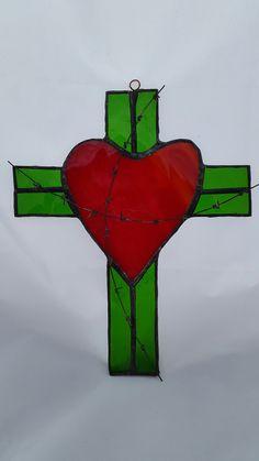 Sainted cross