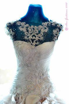 A Cinderella Wedding. can I have a fairy story wedding for once pleeeeaaase? Wedding Attire, Wedding Bride, Dream Wedding, Wedding Stuff, Wedding Ideas, Dress Vestidos, Prom Dresses, Bridal Gowns, Wedding Gowns