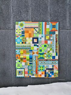 DYO Sampler Quilt Sew Along ~ How to Design Your Own Quilt | Sew Mama Sew |.