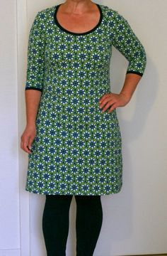 não consegui achar este vestido, mas blog tem ideias muito boas - gretelies: RUMS - ein vorletztes Mal Onion 2007.