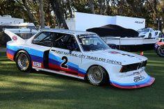 BMW McLaren 320 E21 turbo IMSA 1977 1