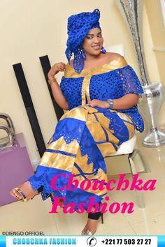 Senegalese wear African Fashion Ankara, Ghanaian Fashion, African Print Fashion, Africa Fashion, African Attire, African Wear, African Dress, Kaftan Style, Kente Styles