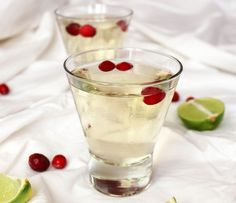 White Cranberry Cosmopolitan (6 oz white cranberry juice 4 oz cranberry vodka 2 oz Triple Sec Juice of 1 lime)