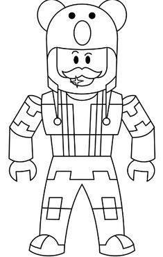 Most Likely Roblox Jailbreak Coloring Pages Also How To Be