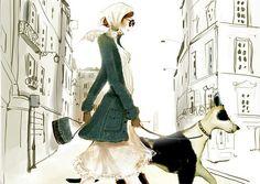 Парижский шик - Создай свой стиль