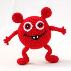 Diy Crochet, Crochet Hats, Baby Kids, Diy And Crafts, Crochet Patterns, Dolls, Blog, Handmade, Monsters