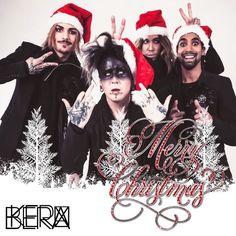 Merry Xmas from KERBERA