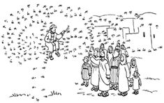Good link to German site with lots of Christian puzzles/dot-to-dot etc - Good link to German site with lots of Christian puzzles/dot-to-dot etc Informations About Good link - Sunday School Kids, Sunday School Activities, Bible Activities, Sunday School Lessons, Christian Crafts, Christian Kids, Jesus Coloring Pages, Zacchaeus, Jesus Teachings