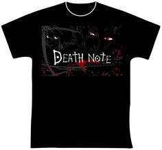 Death Note R$ 35,00 + frete Todas as cores