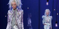 New York Fashion Week 2016: Marc Jacobs chiude la settimana della moda