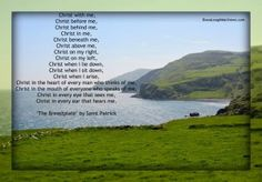 Saint Patrick | Dian
