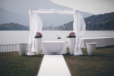Italian Lakes Destination Wedding | Fly Away Bride