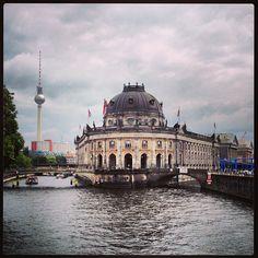 Bode-Museum in Berlin, Berlin