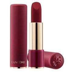 Buy 388 Rose Lancôme Lancôme L'Absolu Rouge Drama Matte Lipstick from our Makeup range at John Lewis & Partners. Lipstick Dupes, Best Lipsticks, Makeup Lipstick, Matte Lipsticks, Makeup Cosmetics, Lipstick Shades, Sephora, Lip Gloss Colors, Lip Colors
