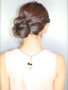 この画像は「勝負デートに使えるとっておきのヘアアレンジまとめ」のまとめの10枚目の画像です。