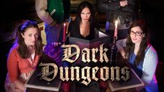 'Dark Dungeons', A 'Dungeons & Dragons' Movie Based on the 1984 Fundamentalist Christian Comic by Jack Chick