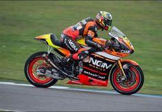 Colin Edwards, Forward Racing Team - Assen 2014