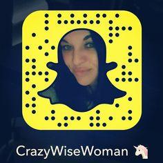Add me on Snapchat. #snapchatme #snapcode #snapme #lifestyleblogger #atlanta #singlemom