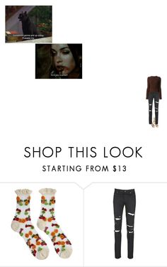 """deal"" by burnthe-school-doacid ❤ liked on Polyvore featuring Limedrop, Yves Saint Laurent, Rick Owens and GET LOST"
