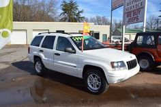 2004 Jeep Grand Cherokee for sale in Lyman, SC