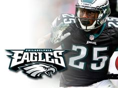 Philadelphia Eagles RB LeSean McCoy
