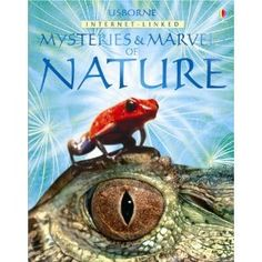 Mysteries and Marvels of Nature by Elizabeth Dalby - Paperback  Visit our family business...The Ginger Sheep £3.99