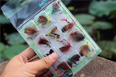 New Fly Fishing Hooks Fish Fishing Lure Butterfly Bait Hook Tackle Tool 12pcs  Price: US $2.86Discount: 0%Order Now   http://gonefishinonline.co.nz/new-fly-fishing-hooks-fish-fishing-lure-butterfly-bait-hook-tackle-tool-12pcs/