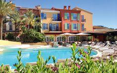 Byblos Hotel Saint Tropez, FRANCE