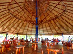 Restaurante da Ilha Carlito, Maceió, AL