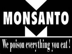 Monsanto and their ties to the U.S. Government