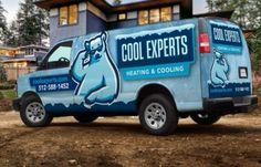 Best Truck Wraps And Fleet Branding From Kickcharge Creative on Trucks Pedia 4212 Cruiser Car, Land Cruiser, Vehicle Signage, Chevy Express, Motorcycle Trailer, Combi Vw, Van Wrap, Lifted Ford Trucks, Car Ford