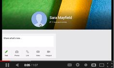 Everything Teachers Need to Know about Google Plus