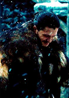 Jon Snow (6x10)