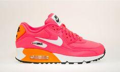 Nike Air Max 90 Premium QS (GS) 693628-600